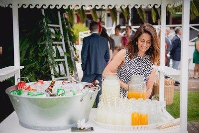 La boda de Javi y Ornella en Tacoronte, Santa Cruz de Tenerife 15