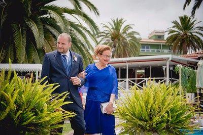 La boda de Javi y Ornella en Tacoronte, Santa Cruz de Tenerife 18