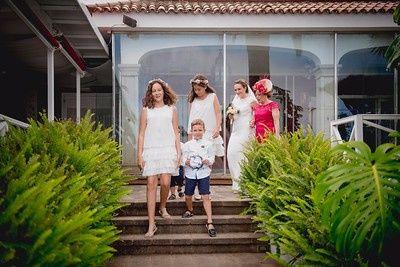 La boda de Javi y Ornella en Tacoronte, Santa Cruz de Tenerife 19