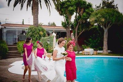 La boda de Javi y Ornella en Tacoronte, Santa Cruz de Tenerife 20