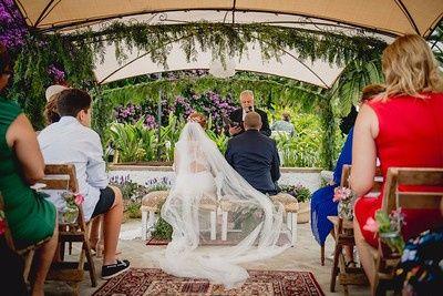 La boda de Javi y Ornella en Tacoronte, Santa Cruz de Tenerife 23