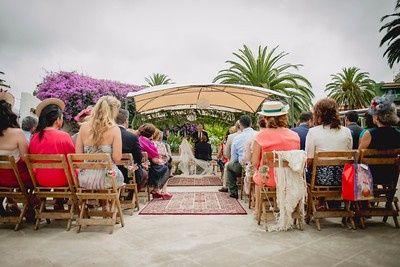 La boda de Javi y Ornella en Tacoronte, Santa Cruz de Tenerife 25