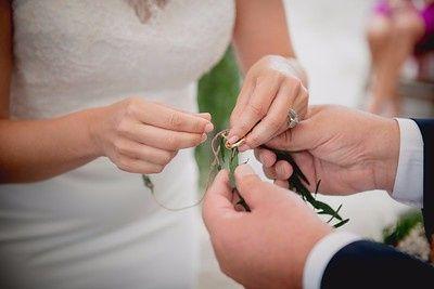 La boda de Javi y Ornella en Tacoronte, Santa Cruz de Tenerife 26