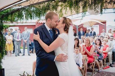 La boda de Javi y Ornella en Tacoronte, Santa Cruz de Tenerife 27