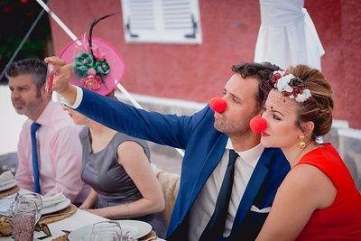 La boda de Javi y Ornella en Tacoronte, Santa Cruz de Tenerife 34