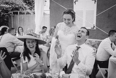 La boda de Javi y Ornella en Tacoronte, Santa Cruz de Tenerife 35