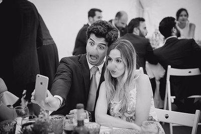 La boda de Javi y Ornella en Tacoronte, Santa Cruz de Tenerife 36