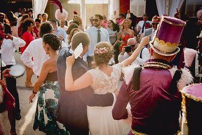 La boda de Javi y Ornella en Tacoronte, Santa Cruz de Tenerife 40