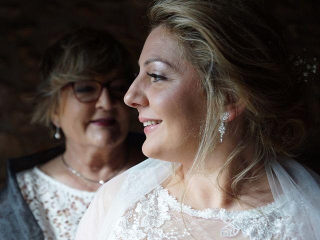 La boda de Alex y Lidia en Canet D'adri, Girona 19