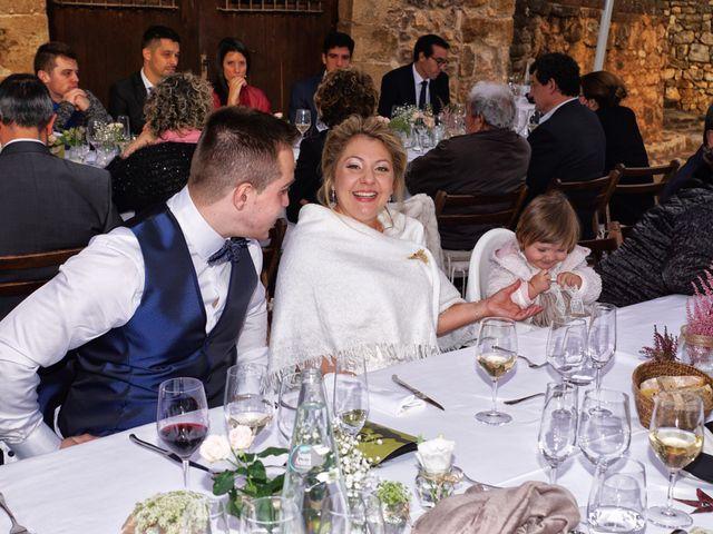 La boda de Alex y Lidia en Canet D'adri, Girona 38