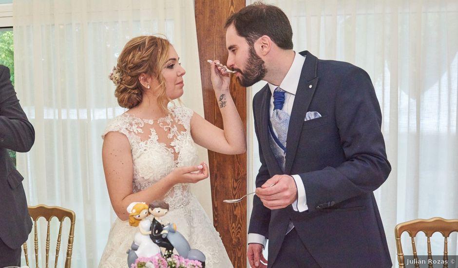 La boda de Bruno y Alba en Caviedes, Cantabria