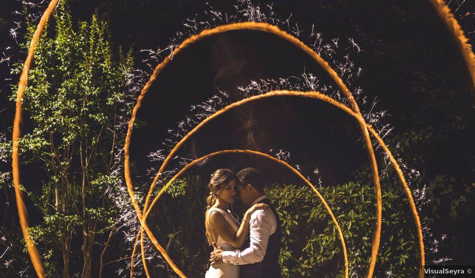 La boda de Marta y Victor en Igualada, Barcelona
