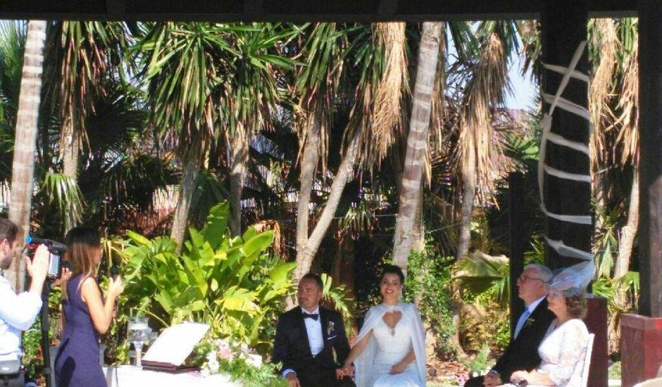 La boda de Pedro  y Ascension  en Totana, Murcia