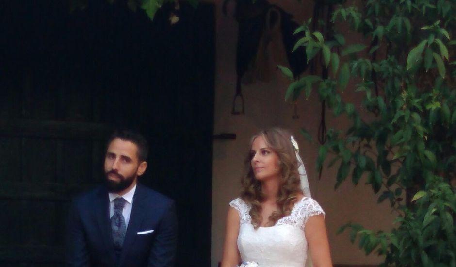 La boda de Alejandro y Alicia en Granada, Granada