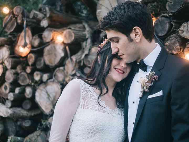 La boda de Roser y Robert