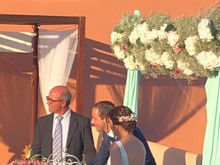 La boda de Bruno y Rocío 1