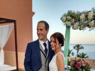 La boda de Bruno y Rocío 3