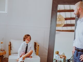 La boda de Steffi y Borja 3