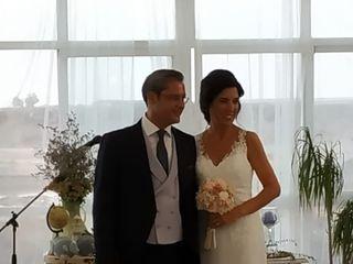 La boda de Marieli y Manuel 2