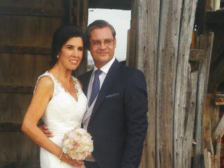 La boda de Marieli y Manuel 3