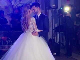 La boda de Elisa y Jose 1