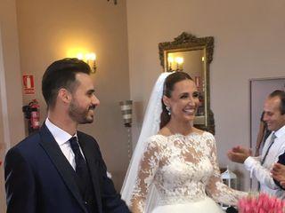 La boda de Elisa y Jose 2