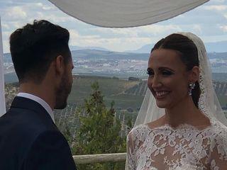 La boda de Elisa y Jose 3