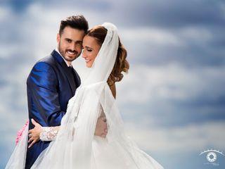 La boda de Elisa y Jose