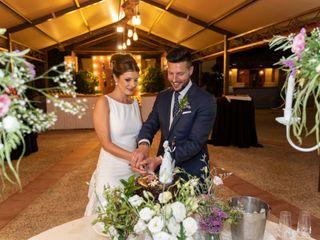 La boda de Daniel y Ana 3