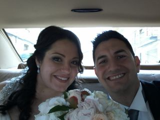 La boda de Ujué y Fran 2