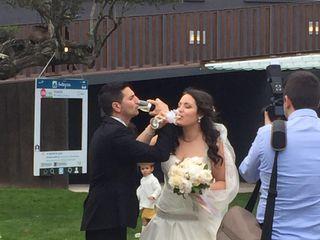 La boda de Ujué y Fran 3
