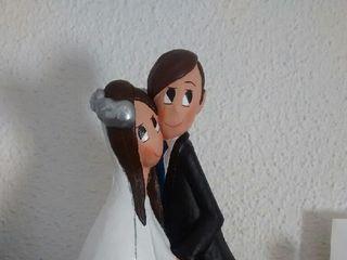 La boda de Helena y Jordi 3