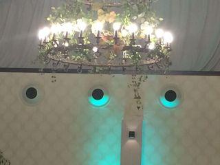La boda de Patri  y Luis 1