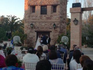 La boda de Patri  y Luis