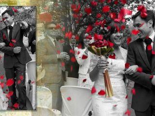 La boda de Ivan y Isabel 2