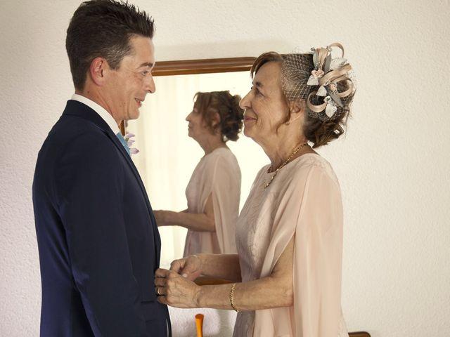 La boda de Emilio y Sonia en Fuenlabrada, Madrid 2