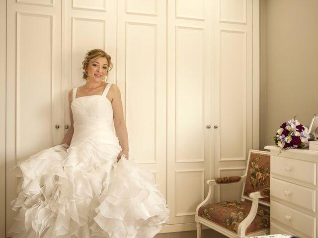La boda de Emilio y Sonia en Fuenlabrada, Madrid 12