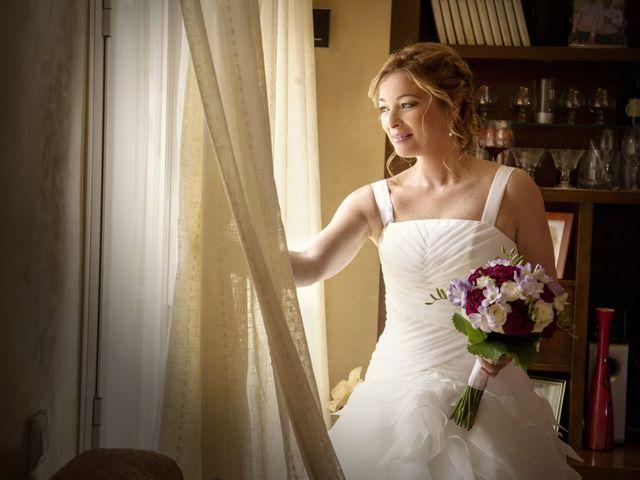 La boda de Emilio y Sonia en Fuenlabrada, Madrid 14