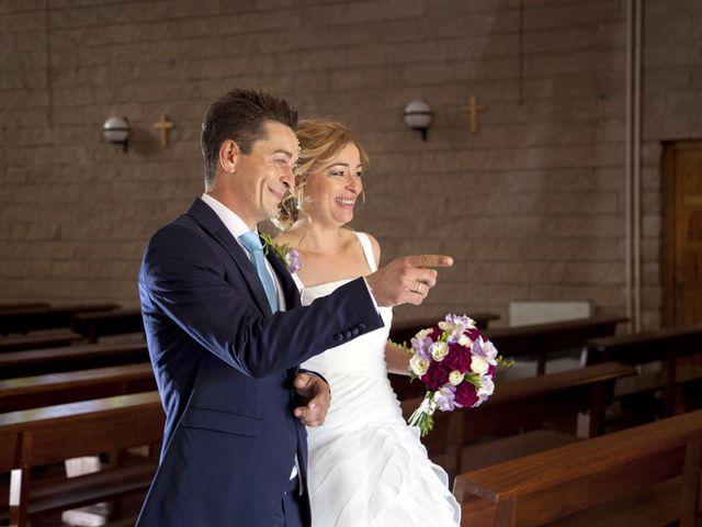 La boda de Emilio y Sonia en Fuenlabrada, Madrid 17