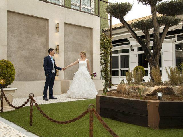 La boda de Emilio y Sonia en Fuenlabrada, Madrid 20