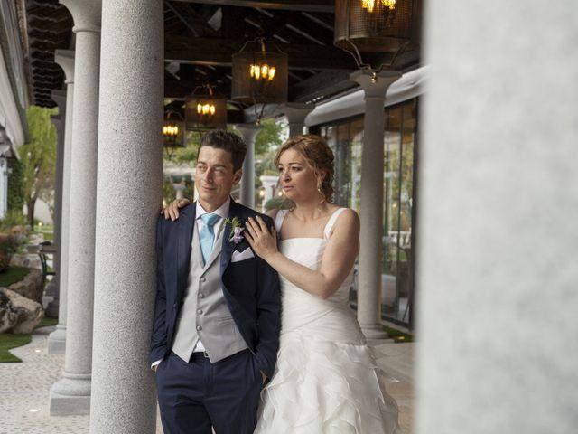 La boda de Emilio y Sonia en Fuenlabrada, Madrid 22