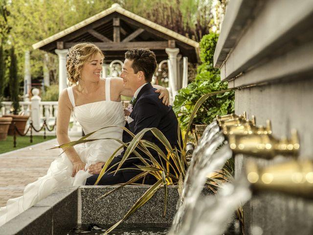 La boda de Emilio y Sonia en Fuenlabrada, Madrid 23