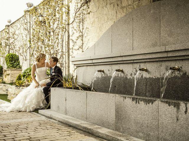 La boda de Emilio y Sonia en Fuenlabrada, Madrid 24