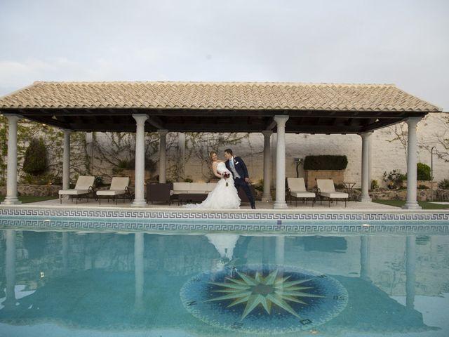 La boda de Emilio y Sonia en Fuenlabrada, Madrid 25