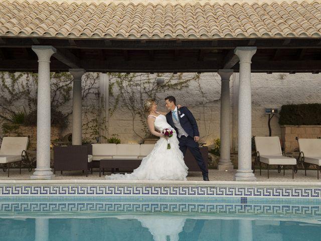La boda de Emilio y Sonia en Fuenlabrada, Madrid 26