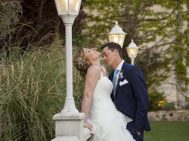 La boda de Emilio y Sonia en Fuenlabrada, Madrid 27