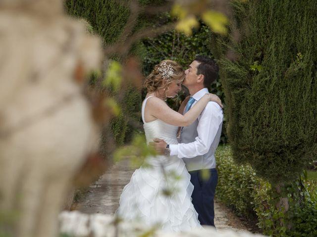 La boda de Emilio y Sonia en Fuenlabrada, Madrid 28