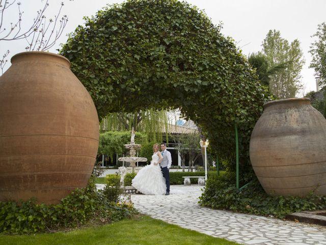 La boda de Emilio y Sonia en Fuenlabrada, Madrid 30