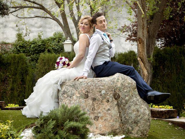 La boda de Emilio y Sonia en Fuenlabrada, Madrid 31