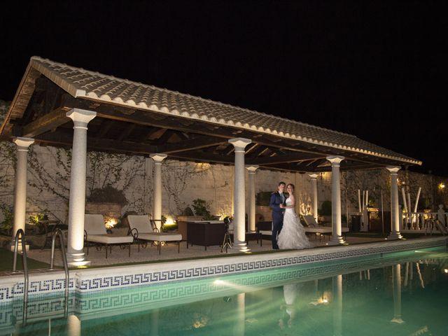 La boda de Emilio y Sonia en Fuenlabrada, Madrid 32